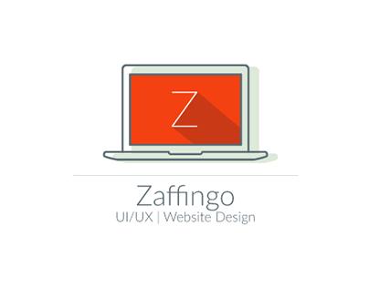 Zaffingo- India's first online yearbook making website