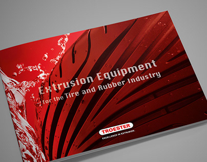 TECHNICAL BROCHURE: Extrusion Equipment