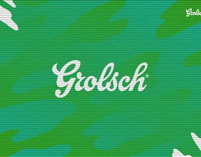 Grolsch