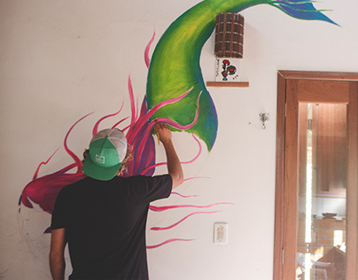 Mermaid | Wall art