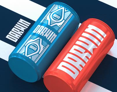 Darwin - Branding & UI