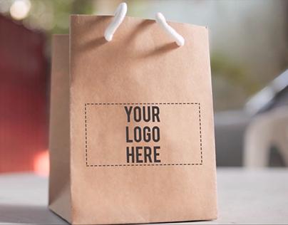 Shopping - Logo - Demo Video