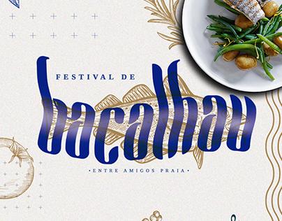 K V | FESTIVAL DE BACALHAU | ENTRE AMIGOS PRAIA
