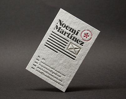 Noemí Martínez