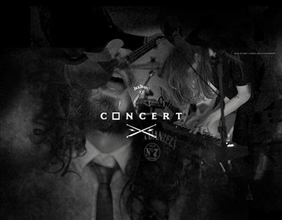 Jack Daniel's: Post Concert