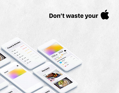 Future Lions - Don't Waste Your Apple