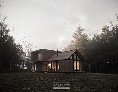 20| Hillside House