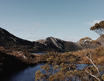 iPhoneography - Tasmania and Dark Mofo