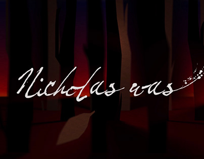 Nicholas Was...