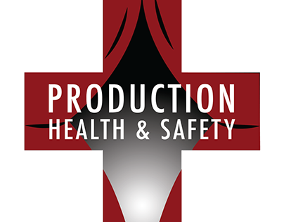 Logo Design for Production Health & Safety