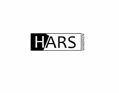 Logo Hars Acessórios