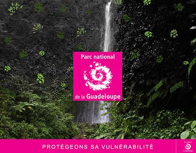 Parc national de la Guadeloupe