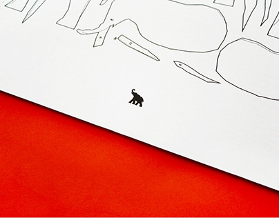 Elephant Magazine Subscriber Packaging