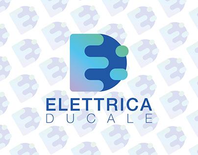 Concept Logo Design - Elettrica Ducale