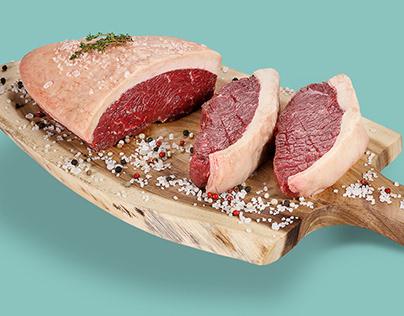 Carnes In Natura Churrasco - Hiperbom Supermercados