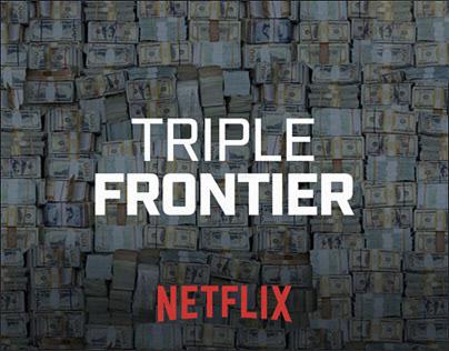 Netflix - Triple Frontier