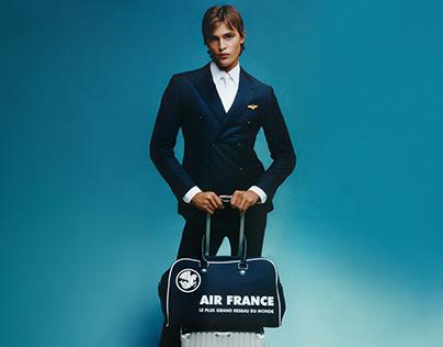 Air CR | CR Fashionbook