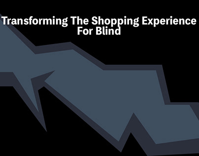 Transforming the Shopping Experience for Blind
