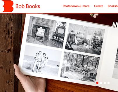 Your Book (Portfolio)- Bob Books