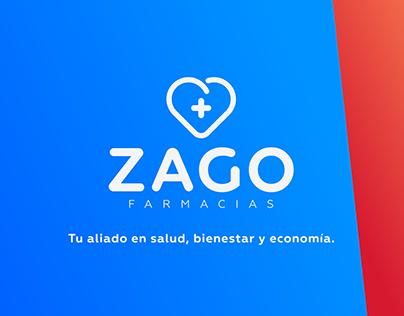 ZAGO Farmacias