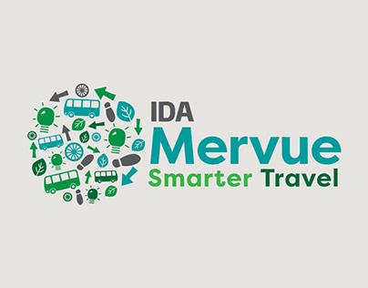 IDA Mervue Smarter Travel