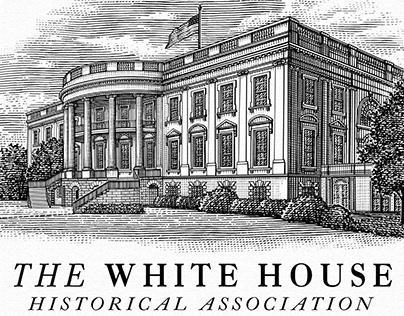The White House Association Logomark by Steven Noble