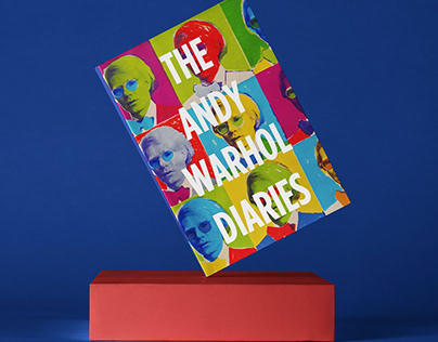 Andy Warhol Brochure