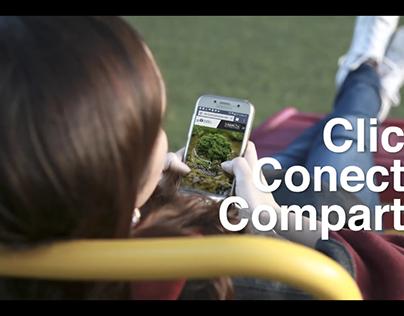 Conecta Marketing Campagin