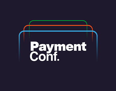 PaymentConf. Logotype