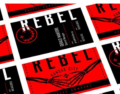 Rebel Coffee Co.