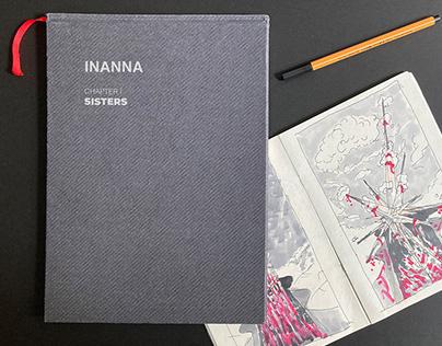 INANNA - Chapter I: Sisters.