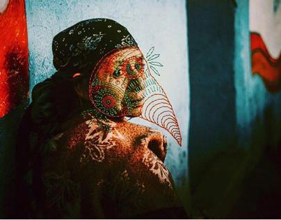 Mujeres Nahuales