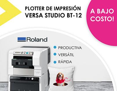 Roland Post FB