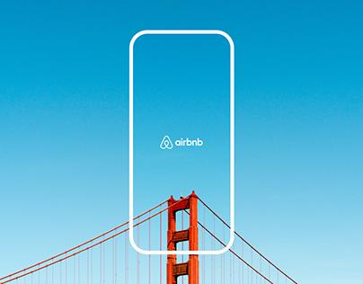 Airbnb UI/UX Design