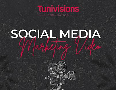 Social Media - Marketing Video - Tunivisions