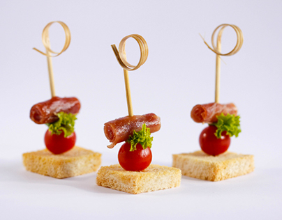 French Catering (finger food)