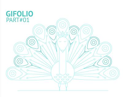 GIFOLIO - PART 1