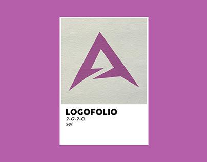 Logofolio '2020