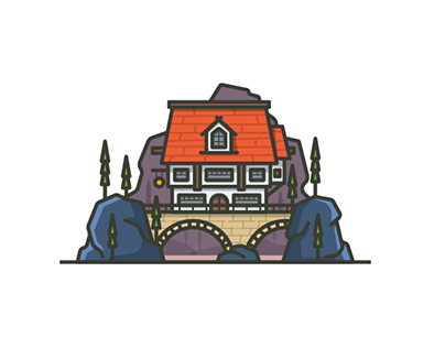 Little Architecture. Part three