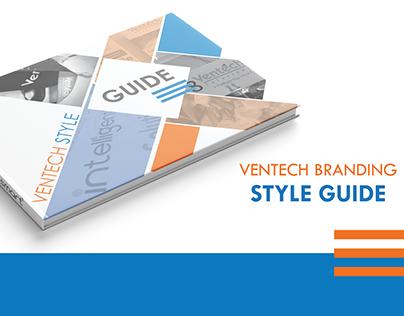 Ventech Style Guide