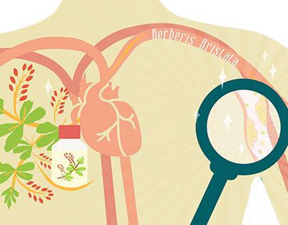 illustrazione medico-scientifica