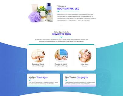 Body Matrix, LLC