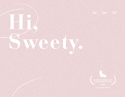 Hi, Sweety | Film Poster