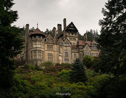 Cragside Country House