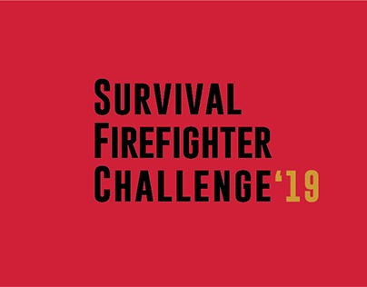 Survival Firefighter Challenge // VIDEO