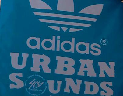 Adidas Urban Sound - LXFactory