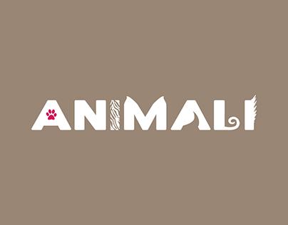 Animali logo