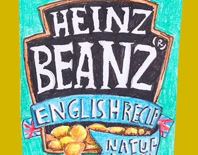 Australia Foods Series