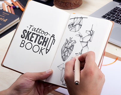 T A T T O O / Designsketchbook