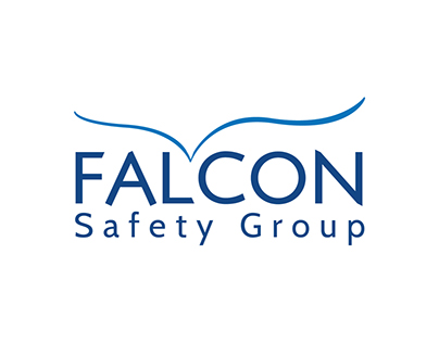 Falcon Safety Group Branding
